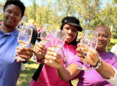 Georgia Winery