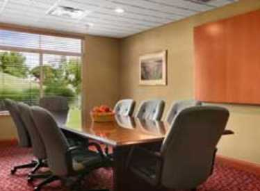 Meeting room at Wingate by Wyndham/Hamilton Place