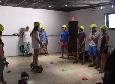 Adventure Sports PTD Group