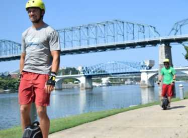 Adventure Sports Solowheel and Unicycle