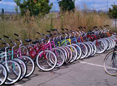 Chattanooga Segway & Bicycle Tours