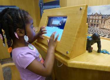 CDM_child with interactive