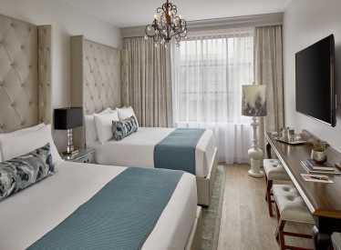 The Edwin Queen Room