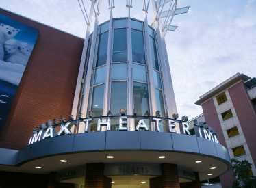 IMAX Building