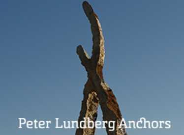 Peter Lundberg Anchors