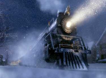 The Polar Express 2