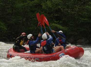 paddle hi-5