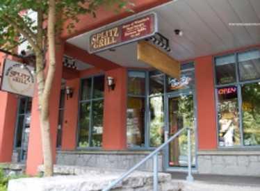 Splitz Bar & Grill