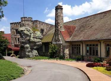 Lookout Mountain Club