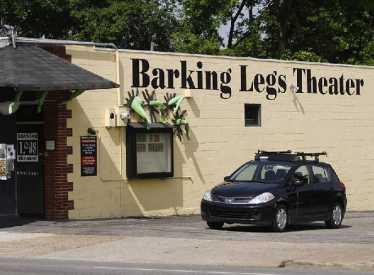 Barking Legs Theatre