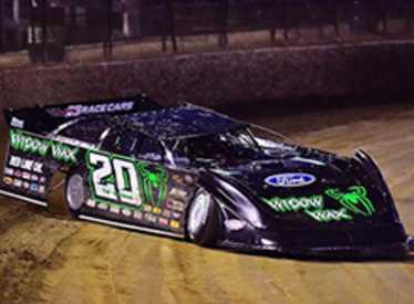 Boyd's Speedway