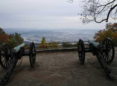 Point Park Battlefield