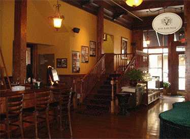 Chattanooga Billiard Club Downtown
