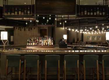Dorato Restaurant & Bar