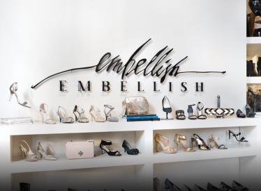 Embellish