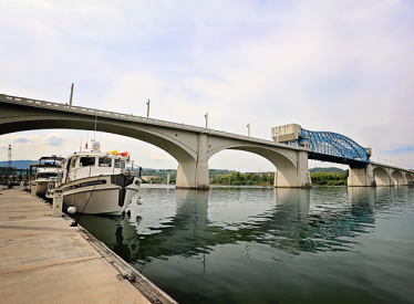 Erwin Marine Riverfront