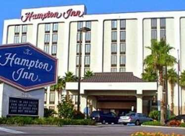 Hamption Inn