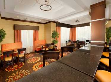 Holiday Inn Express & Suites/Downtown Meeting Room