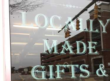 Local only gifts