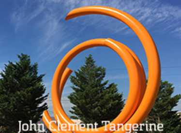 John Clement Tangerine