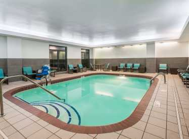 Residence Inn Downtown Pool