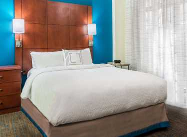 Residence Inn Downtown Studio Suite