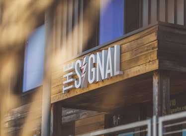 The Signal Sign