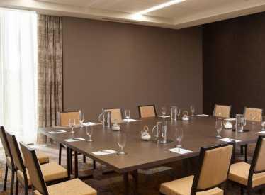 Westin Meeting Space