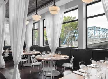 Whitebird Restaurant