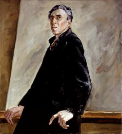 clyfford-still-self-portrait-1940