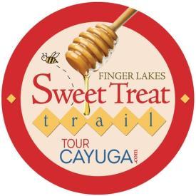 Finger Lakes Sweet Treat Trail