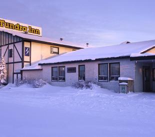 Tundra Inn - Autumn/Winter