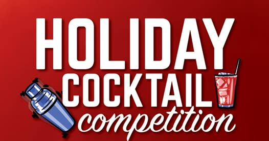 Casino Cocktail Competition