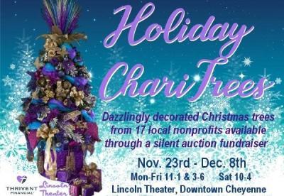 ChariTree Holiday