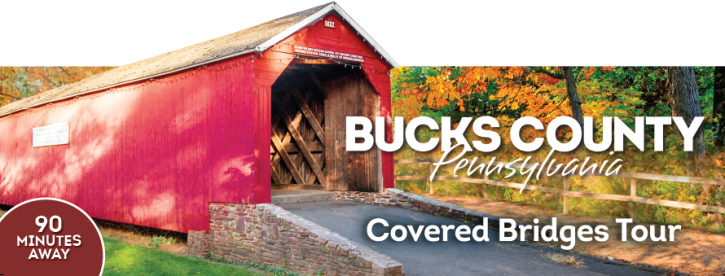 Billboard: Covered Bridges