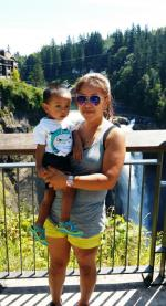 Our Spontaneous Day Trip to Snoqualmie Falls