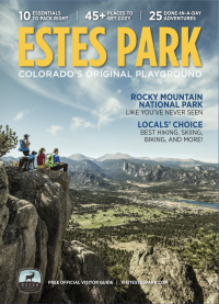 2019 Official Visitor Guide Cover