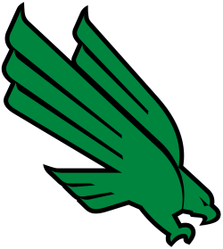 NM Bowl North Texas Mean Green