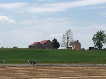 Historic Penn Farm