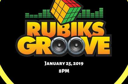 Rubiks Groove At Cities!