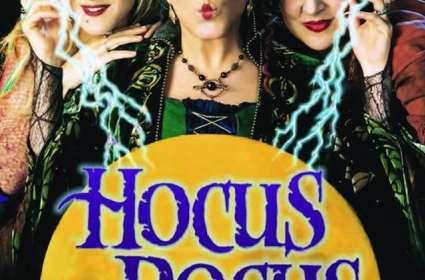Fall Movie Night - Hocus Pocus