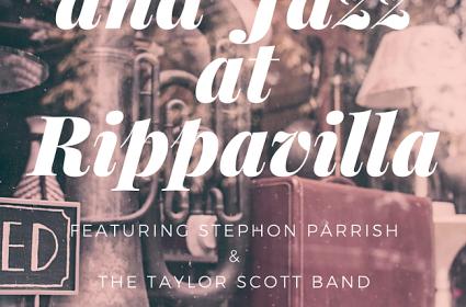 Blues & Jazz at Rippavilla