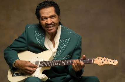 Variety Records Presents: An Evening with Bobby Rush