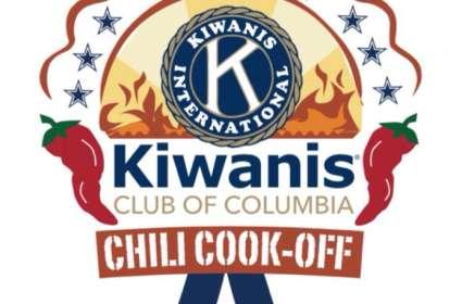 Kiwanis Chili Cook-off