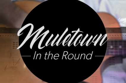 Muletown - In The Round