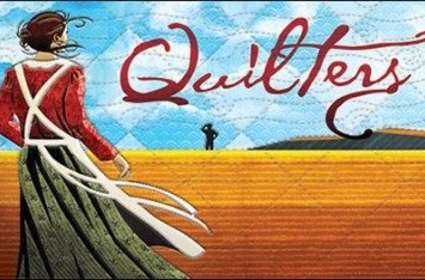 Quilters the Musical