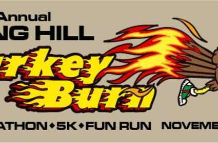 Spring Hill Turkey Burn