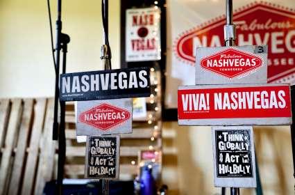 Viva! NashVegas Radio Show
