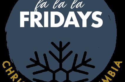 Fa La La Fridays
