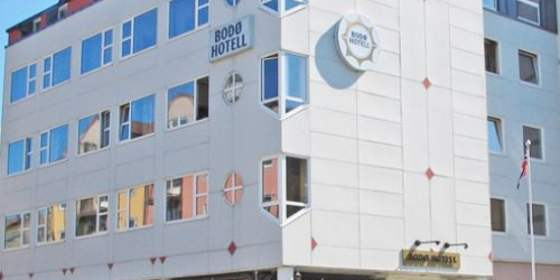 Meeting venues in Bodø – Norway Meetings, Incentives, Conferences
